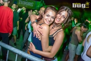 02-Barutana Weekend @ Barutana | Beograd | Srbija | Nocni zivot | Open air clubbing