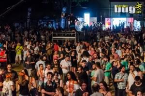 05-DemoFest X :: dan 1. | Banja Luka | Nocni zivot | Open air | Muzicki Festival