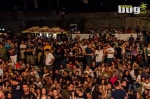 13-DemoFest X :: dan 1. | Banja Luka | Nocni zivot | Open air | Muzicki Festival
