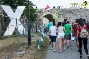 01-DemoFest X :: dan 1. | Banja Luka | Nocni zivot | Open air | Muzicki Festival