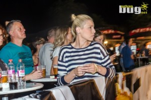 10-DemoFest X :: dan 1. | Banja Luka | Nocni zivot | Open air | Muzicki Festival