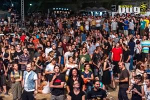 15-DemoFest X :: dan 2. | Banja Luka | Nocni zivot | Open air | Muzicki Festival