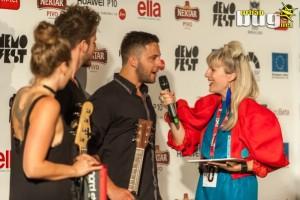 12-DemoFest X :: dan 2. | Banja Luka | Nocni zivot | Open air | Muzicki Festival