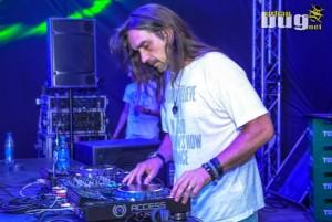 02-TALAMASCA @ Barutana | Belgrade | Serbia | Nightlife | Open air clubbing | Trance