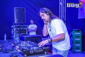 10-TALAMASCA @ Barutana | Belgrade | Serbia | Nightlife | Open air clubbing | Trance