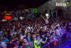 08-TALAMASCA @ Barutana | Belgrade | Serbia | Nightlife | Open air clubbing | Trance