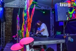 04-TALAMASCA @ Barutana | Belgrade | Serbia | Nightlife | Open air clubbing | Trance