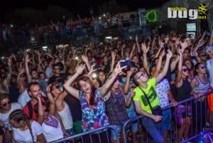 05-TALAMASCA @ Barutana | Belgrade | Serbia | Nightlife | Open air clubbing | Trance