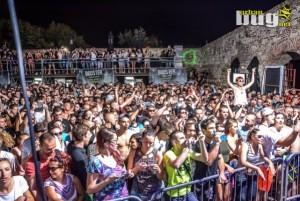 09-TALAMASCA @ Barutana | Belgrade | Serbia | Nightlife | Open air clubbing | Trance