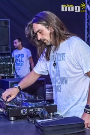 03-TALAMASCA @ Barutana | Belgrade | Serbia | Nightlife | Open air clubbing | Trance