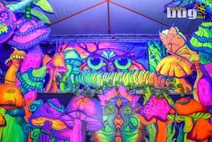 12-TALAMASCA @ Barutana | Belgrade | Serbia | Nightlife | Open air clubbing | Trance