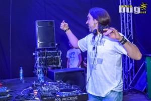 07-TALAMASCA @ Barutana | Belgrade | Serbia | Nightlife | Open air clubbing | Trance