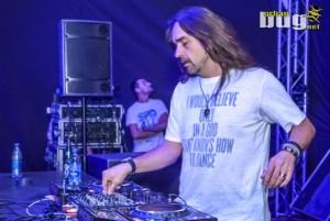 11-TALAMASCA @ Barutana | Belgrade | Serbia | Nightlife | Open air clubbing | Trance