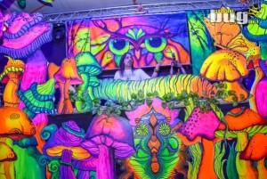 13-TALAMASCA @ Barutana | Belgrade | Serbia | Nightlife | Open air clubbing | Trance