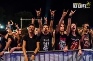 15-DemoFest X :: FINALE  | Banja Luka | Nocni zivot | Open air | Muzicki Festival