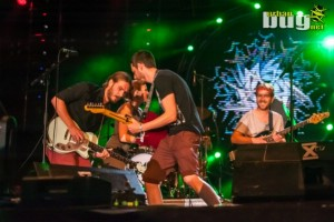 14-DemoFest X :: FINALE  | Banja Luka | Nocni zivot | Open air | Muzicki Festival