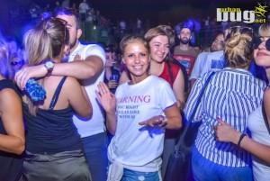 14-John Digweed @ Barutana | Belgrade | Serbia | Nightlife | Open air Clubbing