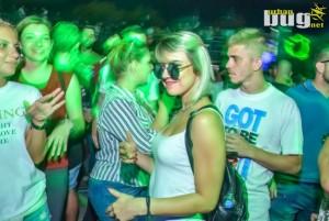 13-John Digweed @ Barutana | Belgrade | Serbia | Nightlife | Open air Clubbing