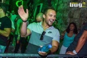 05-John Digweed @ Barutana | Belgrade | Serbia | Nightlife | Open air Clubbing