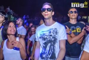 11-John Digweed @ Barutana | Belgrade | Serbia | Nightlife | Open air Clubbing