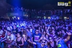 01-John Digweed @ Barutana | Belgrade | Serbia | Nightlife | Open air Clubbing