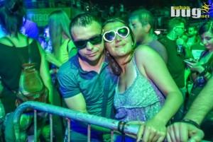08-John Digweed @ Barutana | Belgrade | Serbia | Nightlife | Open air Clubbing