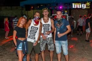 07-FreshWave Festival 2017 :: dan 1. | Banja Luka | Nocni zivot | Open air music