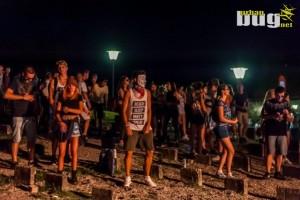 10-FreshWave Festival 2017 :: dan 1. | Banja Luka | Nocni zivot | Open air music
