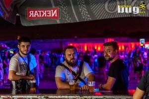 13-FreshWave Festival 2017 :: dan 1. | Banja Luka | Nocni zivot | Open air music