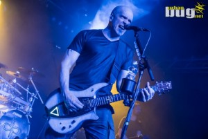13-Devin Townsend Project @ DoB | Belgrade | Serbia | Nightlife | Live