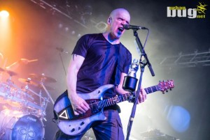 14-Devin Townsend Project @ DoB | Belgrade | Serbia | Nightlife | Live