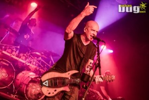 12-Devin Townsend Project @ DoB | Belgrade | Serbia | Nightlife | Live