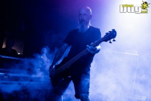11-Devin Townsend Project @ DoB | Belgrade | Serbia | Nightlife | Live