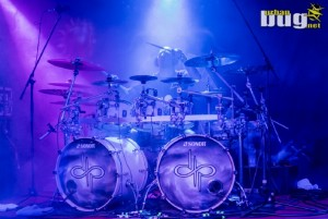 04-Devin Townsend Project @ DoB | Belgrade | Serbia | Nightlife | Live