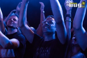 01-Devin Townsend Project @ DoB | Belgrade | Serbia | Nightlife | Live