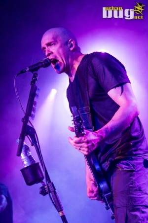 05-Devin Townsend Project @ DoB | Belgrade | Serbia | Nightlife | Live