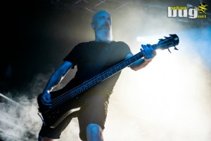 15-Devin Townsend Project @ DoB | Belgrade | Serbia | Nightlife | Live