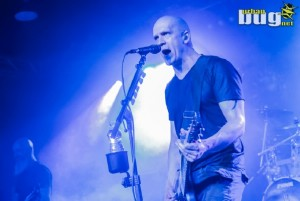 03-Devin Townsend Project @ DoB | Belgrade | Serbia | Nightlife | Live