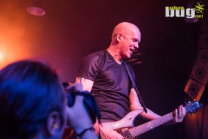 09-Devin Townsend Project @ DoB | Belgrade | Serbia | Nightlife | Live