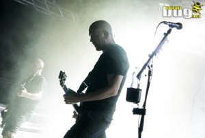 02-Devin Townsend Project @ DoB | Belgrade | Serbia | Nightlife | Live