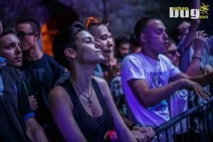 10-HOMmega Anniversary @ Barutana | Beograd | Srbija | Nocni zivot | Open air Clubbing | Trance