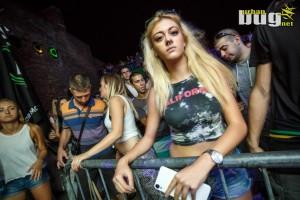 14-HOMmega Anniversary @ Barutana | Beograd | Srbija | Nocni zivot | Open air Clubbing | Trance