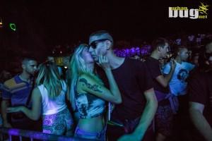 13-HOMmega Anniversary @ Barutana | Beograd | Srbija | Nocni zivot | Open air Clubbing | Trance