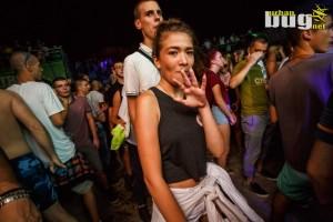 15-HOMmega Anniversary @ Barutana | Beograd | Srbija | Nocni zivot | Open air Clubbing | Trance
