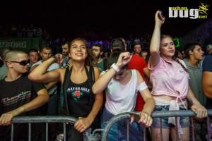 06-HOMmega Anniversary @ Barutana | Beograd | Srbija | Nocni zivot | Open air Clubbing | Trance