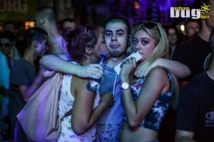 12-HOMmega Anniversary @ Barutana | Beograd | Srbija | Nocni zivot | Open air Clubbing | Trance