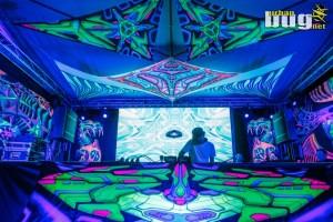 08-HOMmega Anniversary @ Barutana | Beograd | Srbija | Nocni zivot | Open air Clubbing | Trance