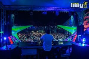 02-HOMmega Anniversary @ Barutana | Beograd | Srbija | Nocni zivot | Open air Clubbing | Trance
