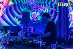 01-HOMmega Anniversary @ Barutana | Beograd | Srbija | Nocni zivot | Open air Clubbing | Trance