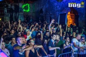 05-HOMmega Anniversary @ Barutana | Beograd | Srbija | Nocni zivot | Open air Clubbing | Trance